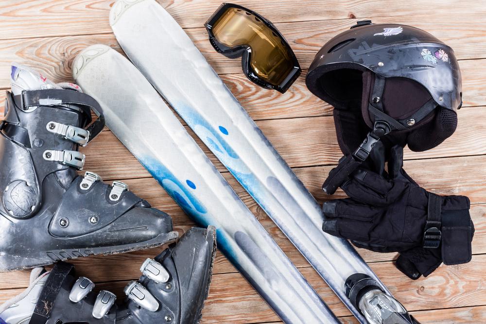 affaires-ski