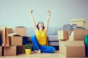 déménagement étudiant