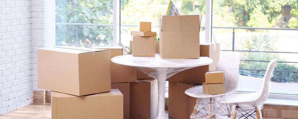 guide déménagement