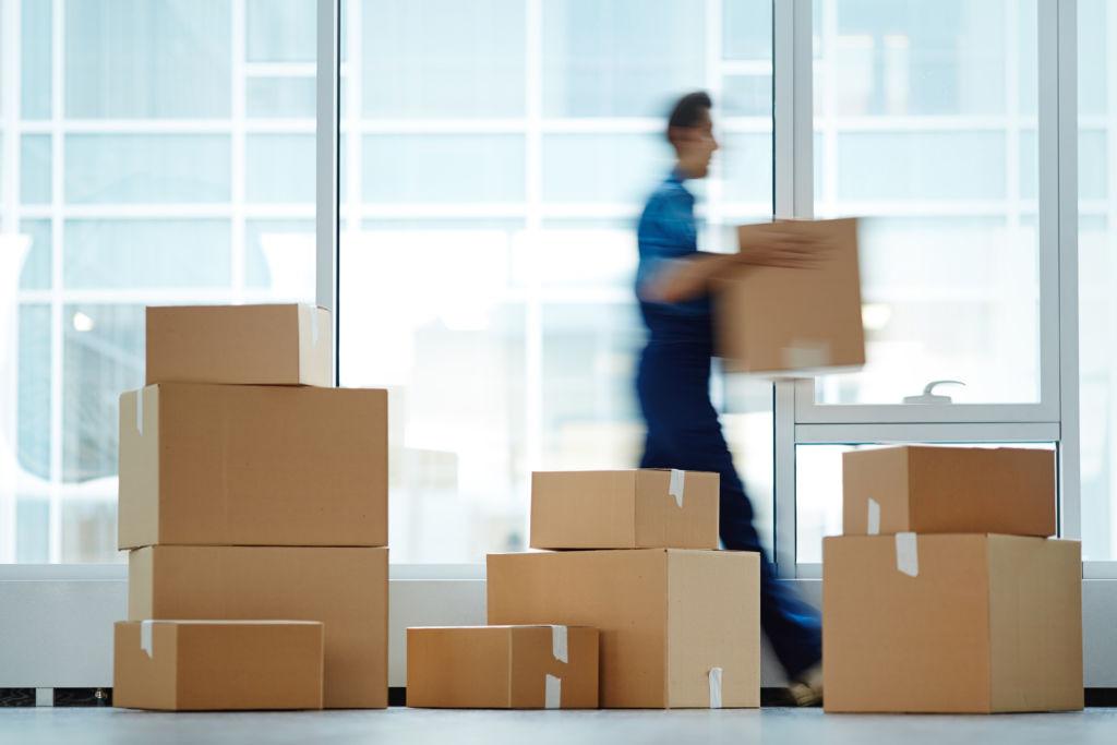 box de stockage entreprise Annecy